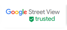 Google Streetview Trusted