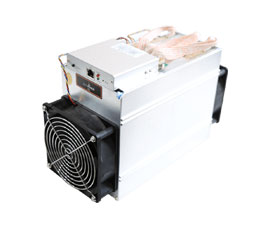 Antminer A3 Hosting