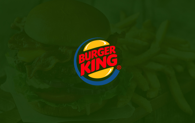 Google Display Network Campaigns helped Burger King increase their Click Through Rate (CTR) by 50%