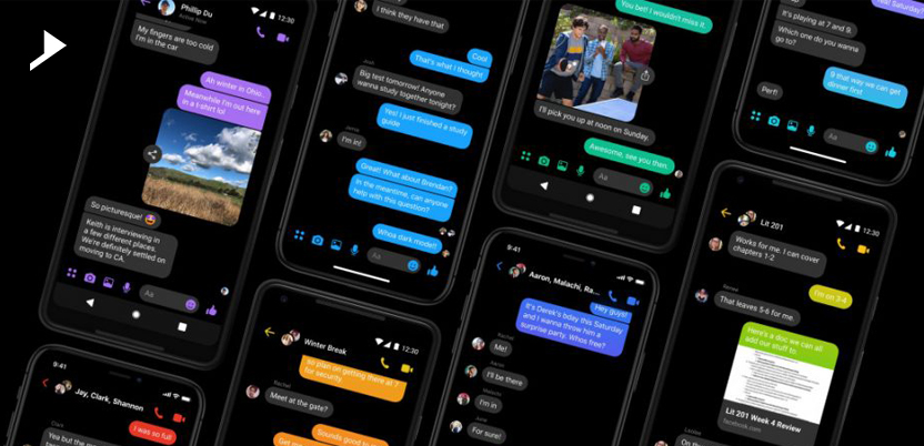 Did you know about the Dark Mode of websites?