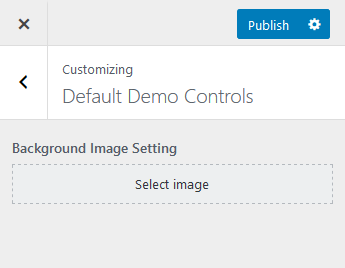API Cropped Image Control