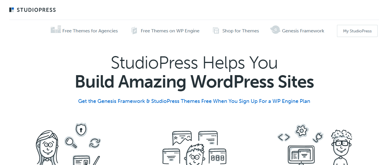 Best Marketplace for WordPress Themes and Plugins